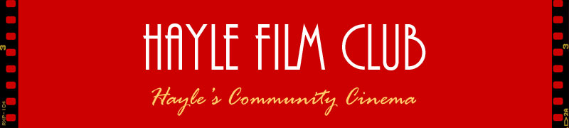 Hayle's community cinema
